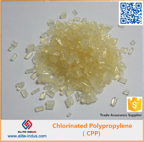 chinese Chlorinated Polypropylene for solvent gravure ink