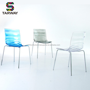starway furniture dining chair Plastic Deluxe Chair PC-840