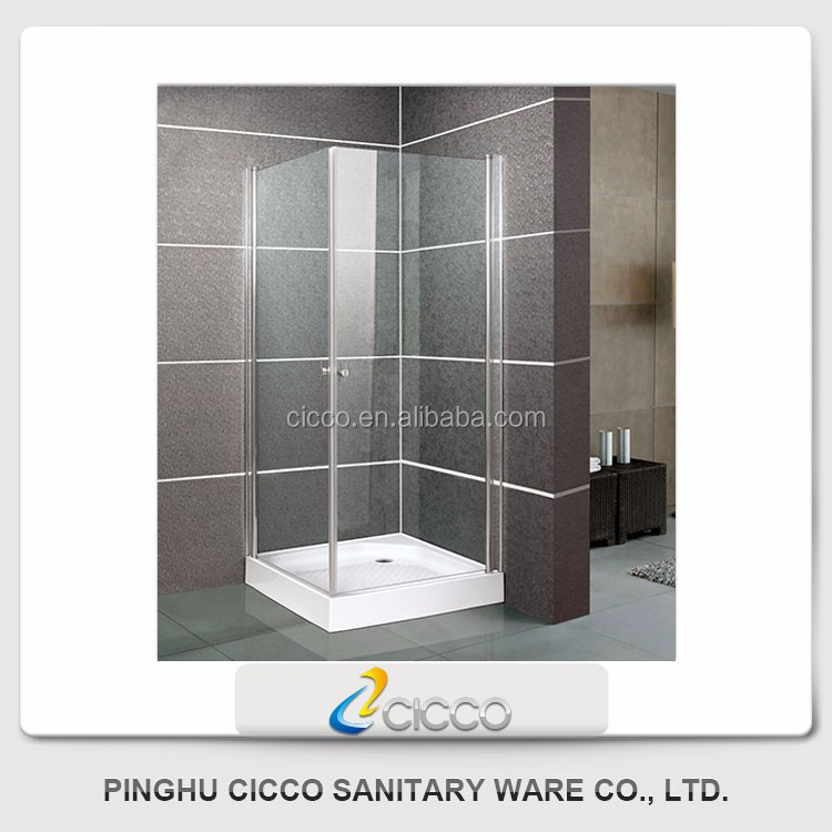 Hot China Products Wholesale New Freestanding Steam Shower Room