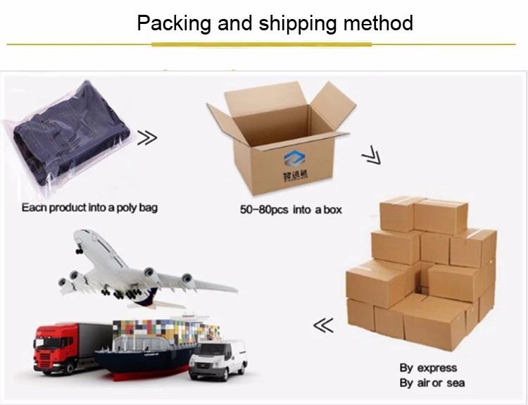卸売小売男性ファッションカジュアルスタイル貨物とサイドポケット