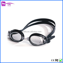 Manufacturer of professional silicone waterproof anti-fog swimming goggles