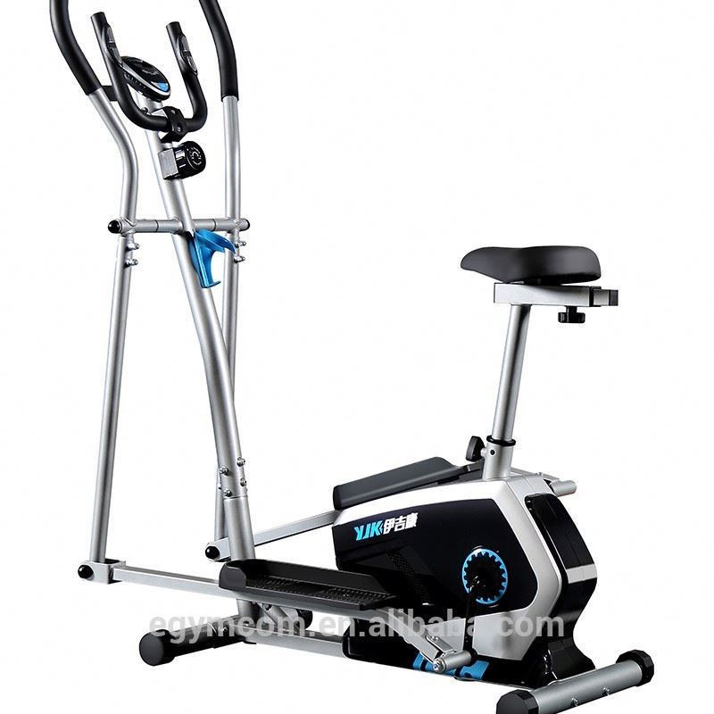 Hot Fashion body building vehicle elliptical bike trainer exercise fitness machine Factory price