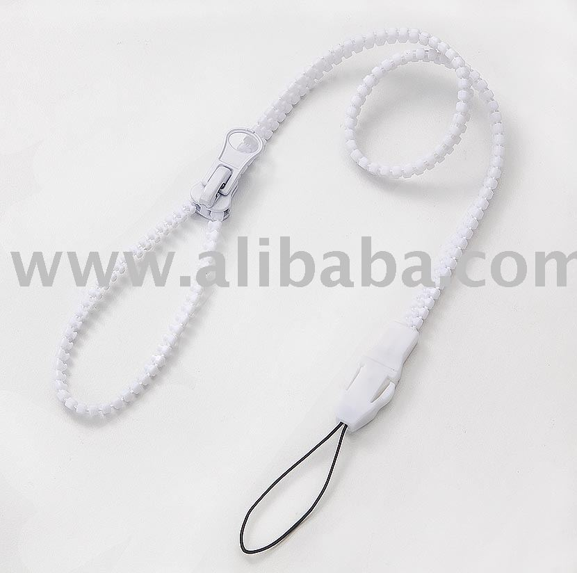 Color Zipper Straps For 3C Products