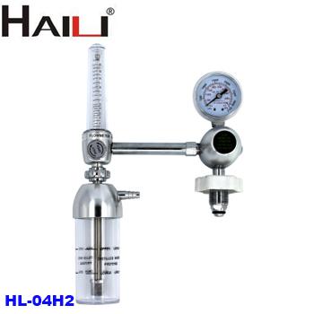HL-04C China Manufacturer Medical Oxygen Pressure Regulator