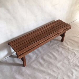outdoor wooden park patio outdoor slat long bench seat