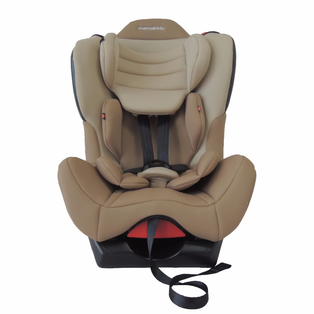 OEM available baby car seat with 5 points harness