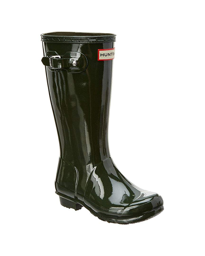 Hunter Original Kids Gloss Rain Boot