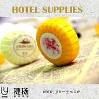 hotel spa family use hotel small bath soap guest soaps and shampoo bath soap