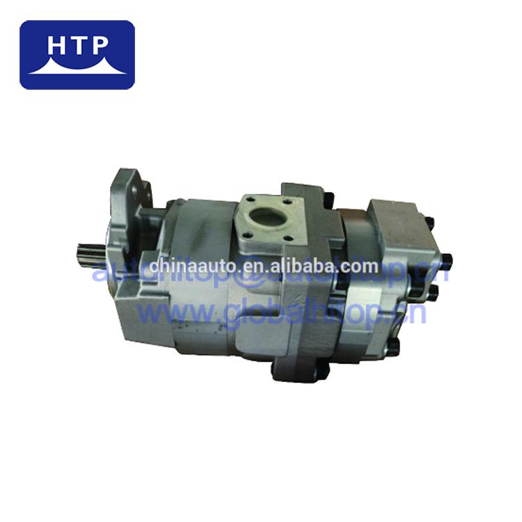 Source Oem quality Diesel Transmission oil cast iron Gear