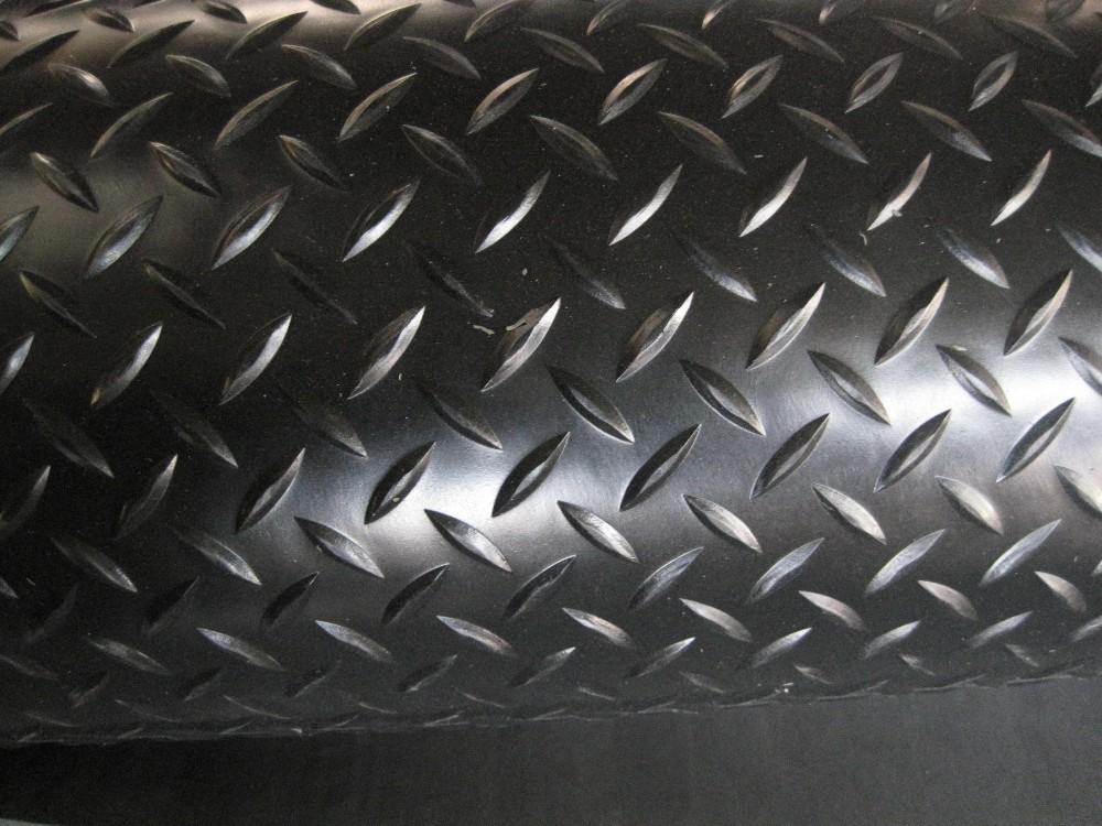 Great Wall Willow Rubber Sheet Diamond Plate Rubber Sheet