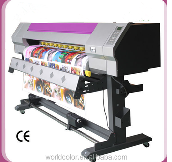 X-roland Printing Machine Price,(1 8m)1800-1/1800-2 Eco Solvent Printer  With Two Print Head (dx5 Or Dx7) - Buy Dx7 Head Eco Solvent  Printer,X-roland