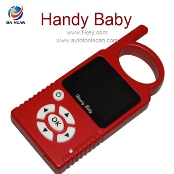 CABY key Baby Hand-held Car Key Copy Auto Key Programmer for 4D/46/48 Chips AKP101