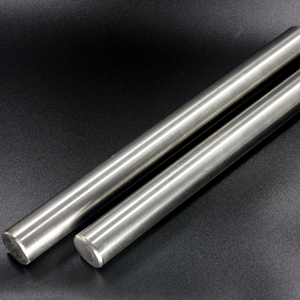 High temperature 446 416 2507 solid carbide stainless steel round bar