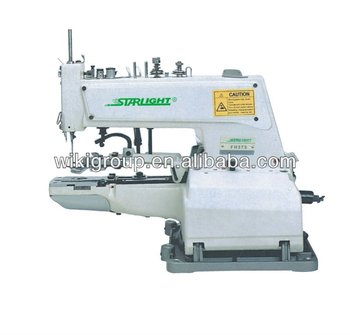 373 Button Attaching Industrial Sewing Machine
