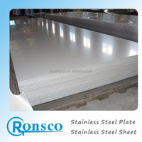 316ti 1.4571 stainless steel sheet, 316ti titanium stainless steel,3.2mm thick stainless steel plate