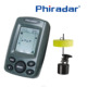 2.4'' Phiradar Portable Fish Finder