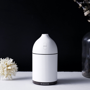 new fashion Amazon new style Japanese market yoga use air bottle cup humidifiers