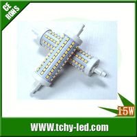 CE Approved 360 degree replacing halogen lamp 6w/8w/10w/12w/13w/15w led r7s lamp parts