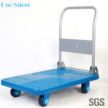cargo carring use industrial cart for wholesales made in China PLA200-DX industrial cart