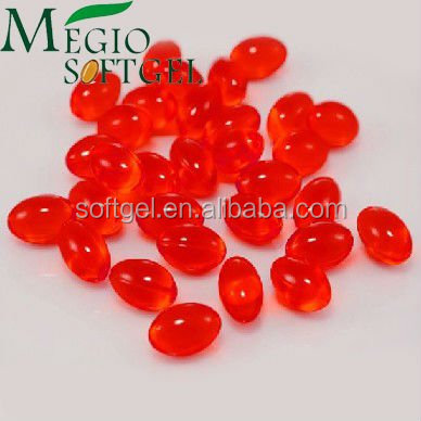 Delaying senescence Lycopene Soft Capsule