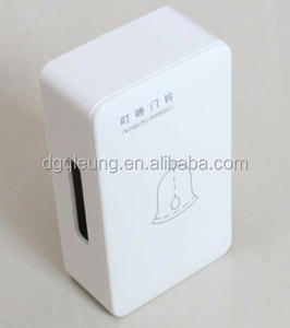 Good quality 220/12v ding dong door bell hotel doorbell