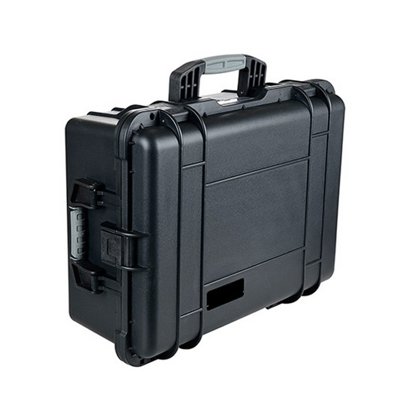 SQ plastic hard case hard gun case for rilfe pistols with foam