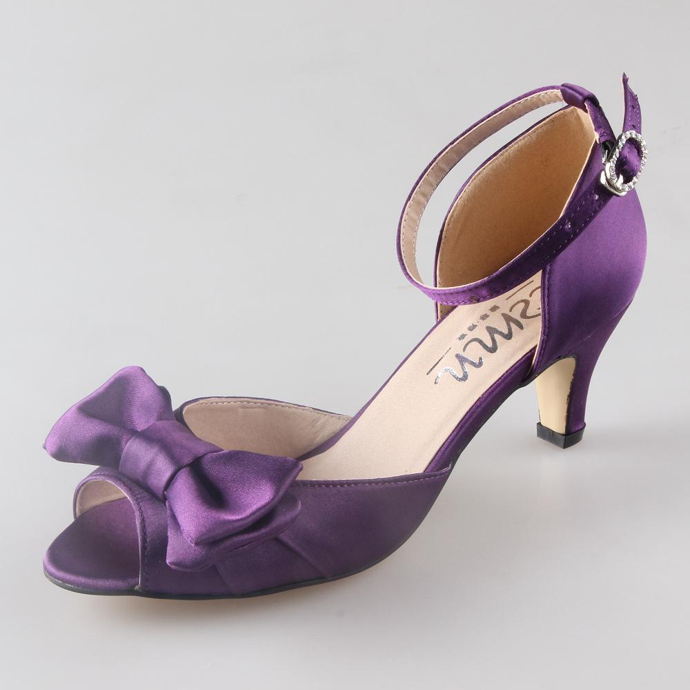Exceptionnel Heels   Is Heel   Part 336 Purple Wedding Shoes 2 Inch Heel