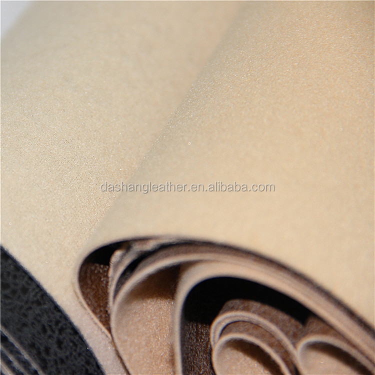 Special Have Stock Semi-PU Synthetic Leather for Sofa, Chair (B802)