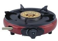 Mini gas stove with cylinder, outdoor gas cooker/gas burner for sale