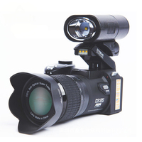 Original Polo Dslr 33MP Digital video camera with 3.0'' TFT display home use digital video camera