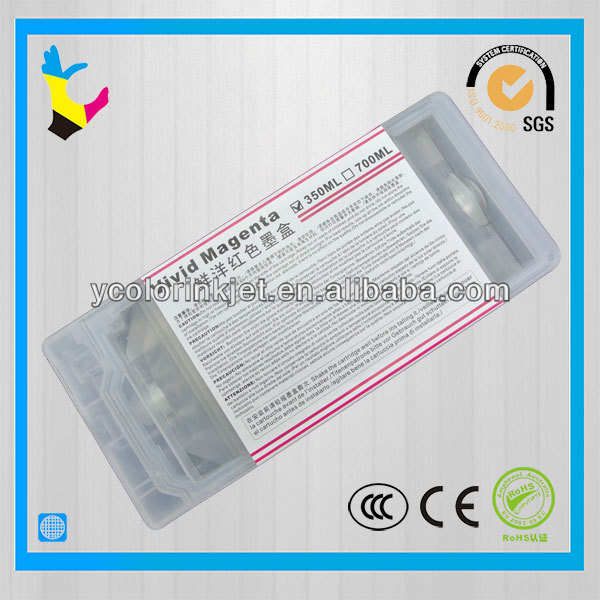 Large format For Epson 7800 9800 7880 9880 7400 9400 7450 9450 refillable ink cartridge