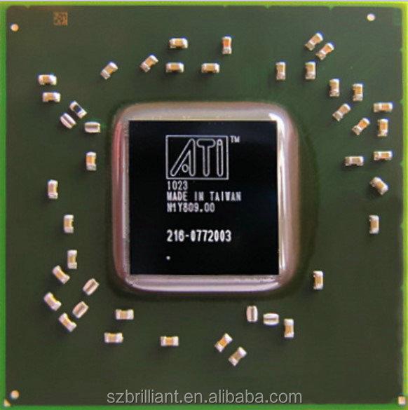 Original Brand New 216-0772003 216 0772003 BGA Graphic Chipset IC