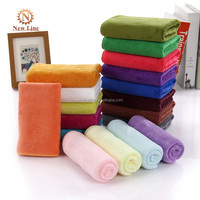 China suppliers 70*140cm microfiber beach towel for holidays