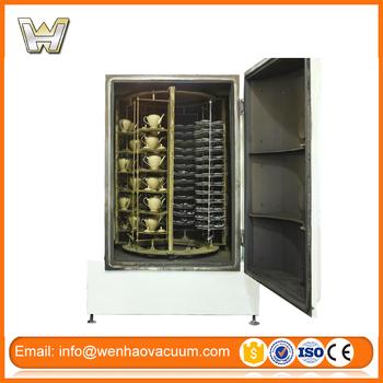 Ceramic Tile Megnetron Sputtering Vacuum Coating Equipment