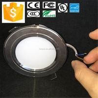 Intelligent control led emergency rechargeable kit led light emergency