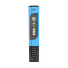 PH Meter Pen Type Digital Ph Meter Pocket-size Ph Meter Water Quality Tester TDS-4