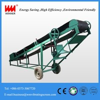 Stable performance stone vibrating feeder for mining equipment