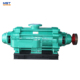 Coal Mining Electric Multistage Centrifugal Water Pump