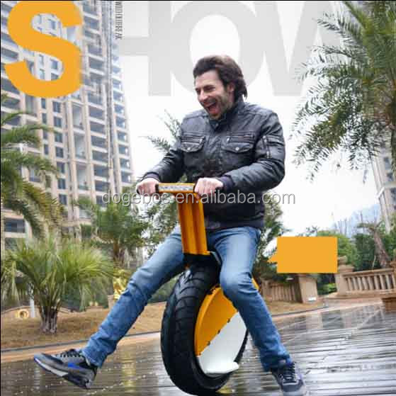 500w 17inch one wheel electric scooter/self balance motorcycles with <strong>CE</strong>