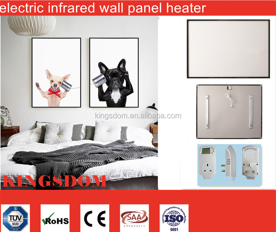Wall Mounted Thin Panel Infrared Heater, Wall Mounted Thin Panel Infrared  Heater Suppliers And Manufacturers At Alibaba.com