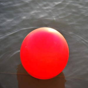 EVA Foam Filled Marine Floating Dock Buoy