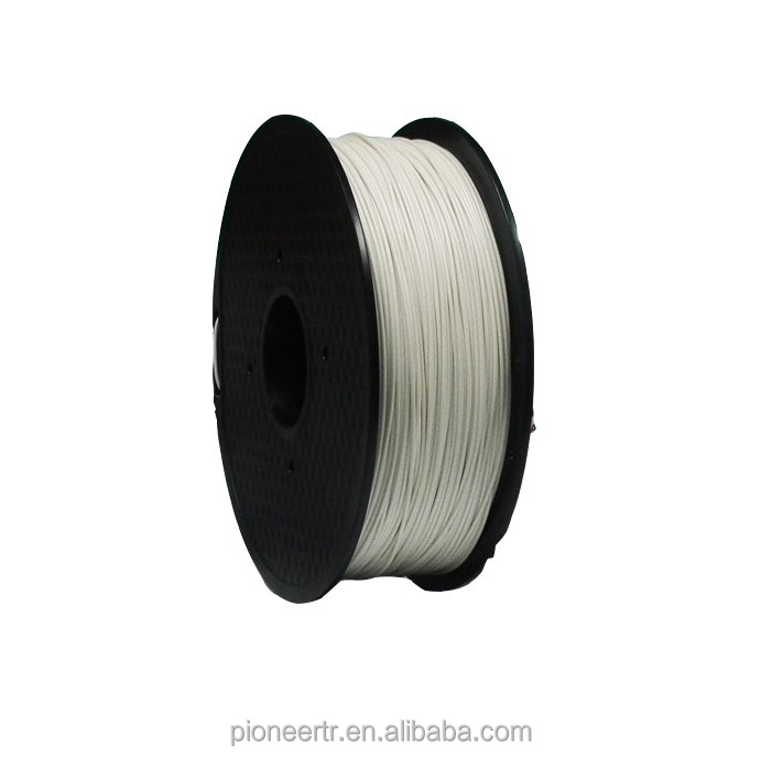 Factory supply 1.75mm Carbon fiber 3D printer filament/PLA 3d printer filament