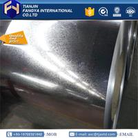 construction material ! gi coils exported to europe/ galvanized steel coil gi roof sheet with low price