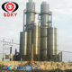 Vertical Rotary Kiln Shaft Kiln for Limestone Dolomite Bauxite & Clay Minerals From China Professional Manufacturer