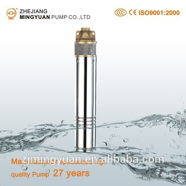 Italy standard submersible water pumps for well