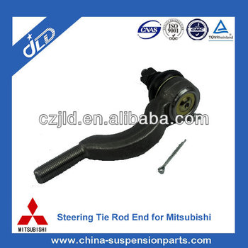 Mb076003 Steering Auto Parts Steel Inner 555 Tie Rod End For ...