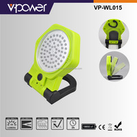 60 Led Rechargeable Waterproof Work Light