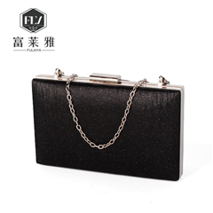 0dff3efbb3aa3 Classy Glitter Clutch Bag Luxury Ladies Evening Bags With Chain ...