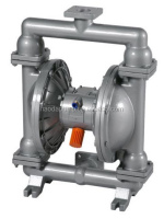 DEF diaphragm pump for oil, chemical, adblue, urea, dirty water/ wilden pneumatic diaphragm pump