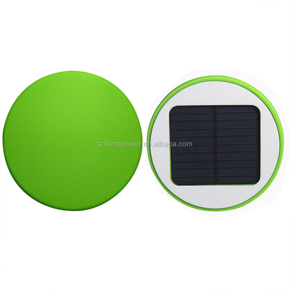 New style portable USB window solar charger output 5200mAh solar mobile phone charger